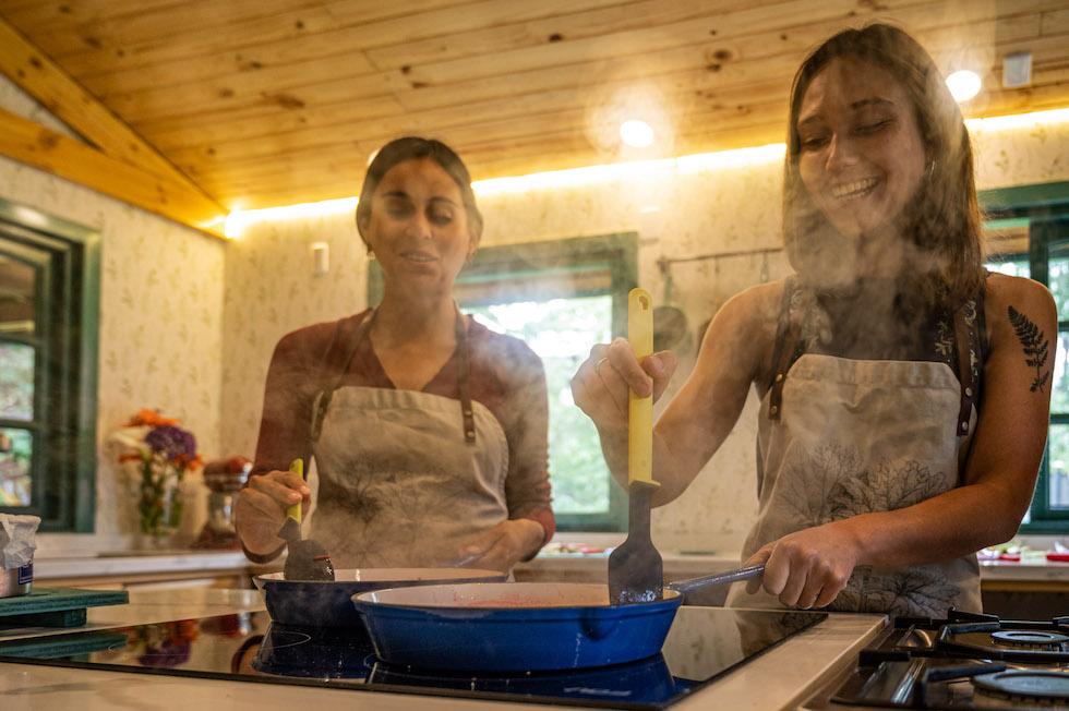 Cocina Alemana y conservas